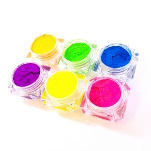 Pigment Neon Collection 6pcs