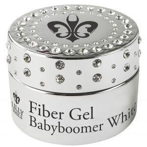 Fiber Gel Babyboomer White