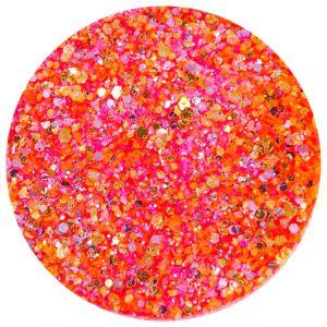 Glitter Mix Sahara Sunset