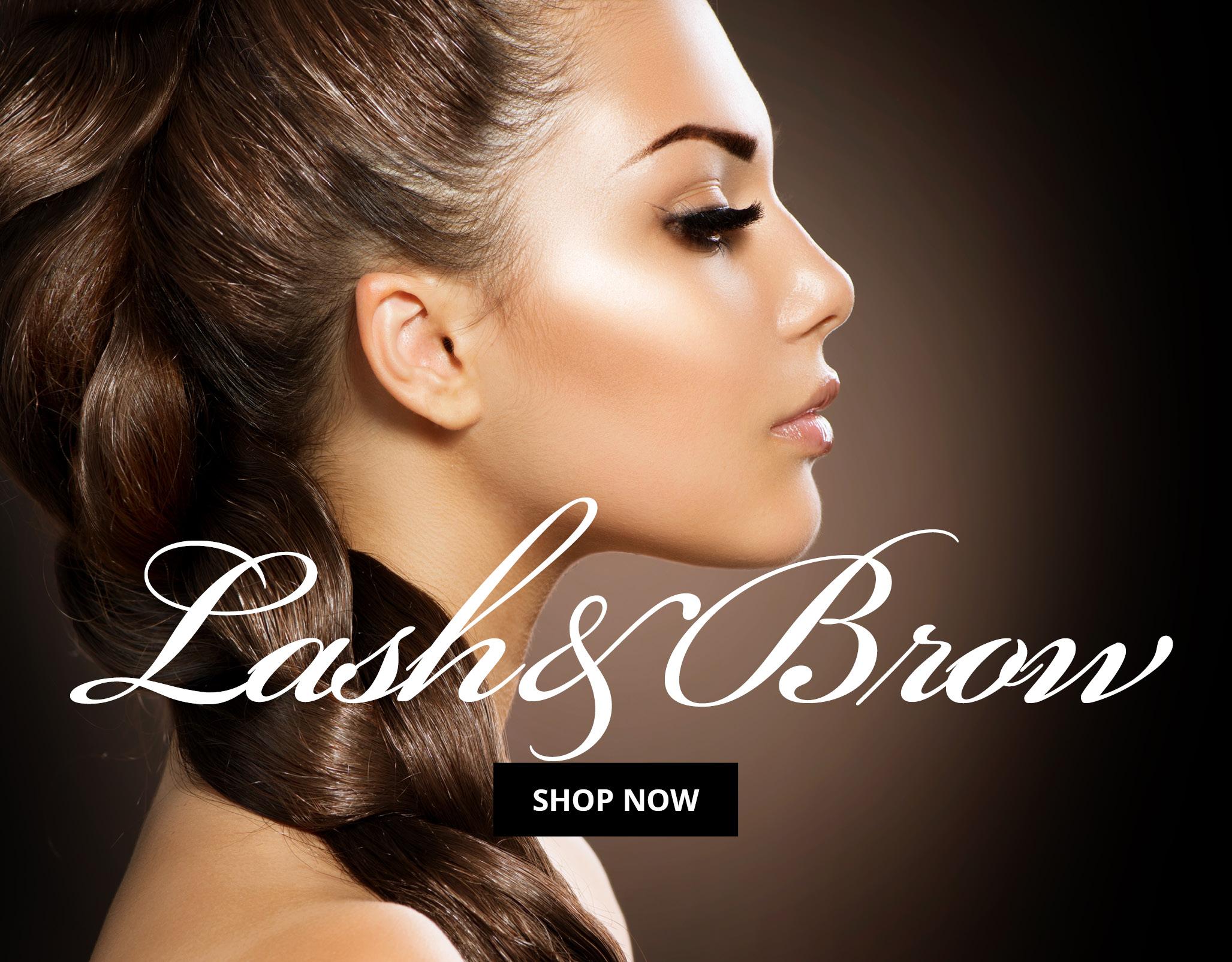Lash & Brow